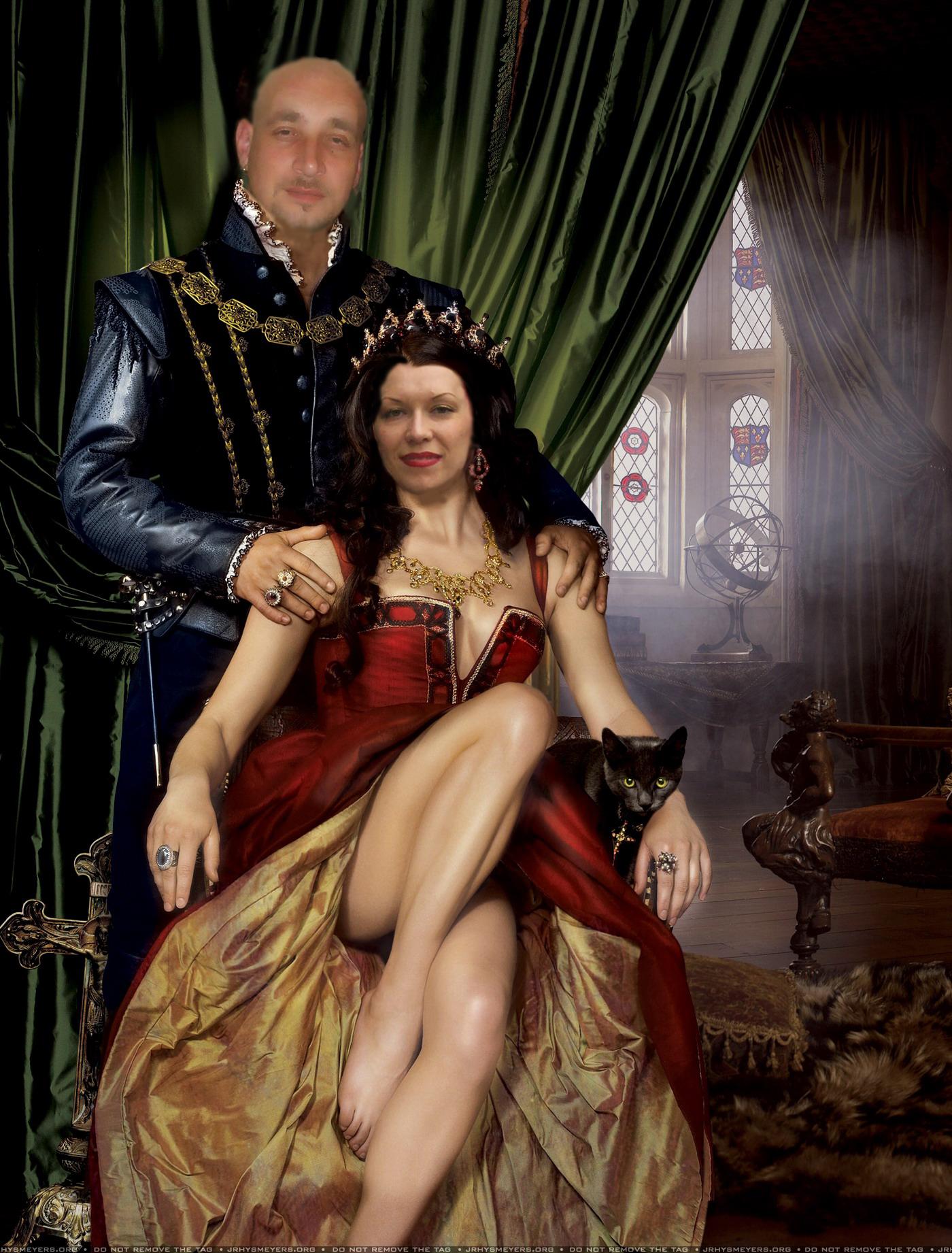 Секс царя и фавориток 22 фотография